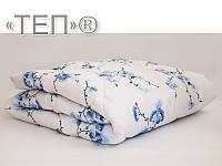 Стеганное одеяло Холлофайбер Standart евро размера