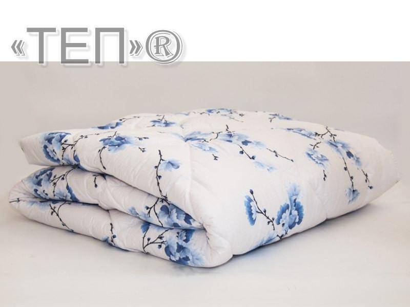 Стеганное одеяло Холлофайбер Standart евро размера - OptComfort в Хмельницком
