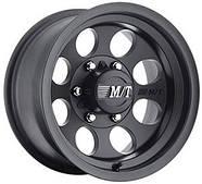 Mickey Thompson Classic III Black (R17 W9 PCD5x127 ET-12 DIA71.6)