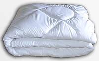 Стеганное одеяло White Collection на двуспальную кровать