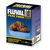 Наполнитель для фильтра Hagen Fluval Peat Fiber торфяной 70 гр