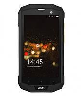 Смартфон для экстремальных условий AGM A8 32Gb