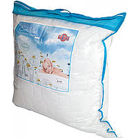 Подушка Еко бланк де-люкс размер 70*70