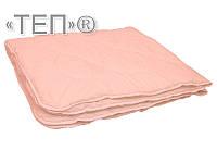"""Двуспальное одеяло """"Bright collection"""" евро размера"""
