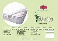 """Наматрасник """"Bamboo"""" 200*140"""