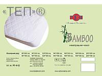 "Наматрасник ""Bamboo"" 190*80*30 чехлом"