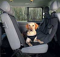 Trixie (Трикси) Car Seat Cover накидка на заднее сиденье в автомобиль для собак 1.40 × 1.45 см
