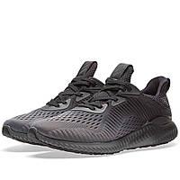 Оригинальные кроссовки Adidas Alphabounce EM Core Black