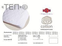 """Наматрасник 190*160*30 чехол """"Cotton"""", фото 1"""