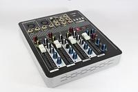Аудио микшер  Mixer  BT-4000 4ch.+BT код 4000
