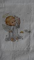 Детская крыжма  (110*90 см)