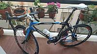 Шоссейный велосипед Orbea Оnix tde ultegra