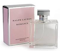 Женская парфюмированная вода оригинал RALPH LAUREN Romance 50 ml NNR ORGAP /5-15
