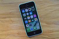 Apple Iphone 5c 32Gb Blue Neverlock Оригинал!