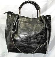 Женская сумка ''premium'' 28*36*12 см