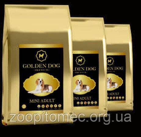 Корм для взрослых собак эконом*** на развес 1 кг