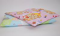 Детская подушка (40*60 см) 20 мм