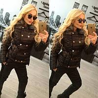 Женский теплый костюм Pen-31ZK13