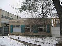 Продам два кирпичных зданияздания ( на фасаде ) , город Ирпень ,центр, Киев 9 км, рядом Покровский парк