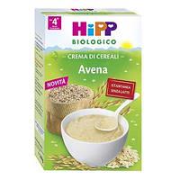 Овсяная каша Hipp для малышей, лучшее детское питание