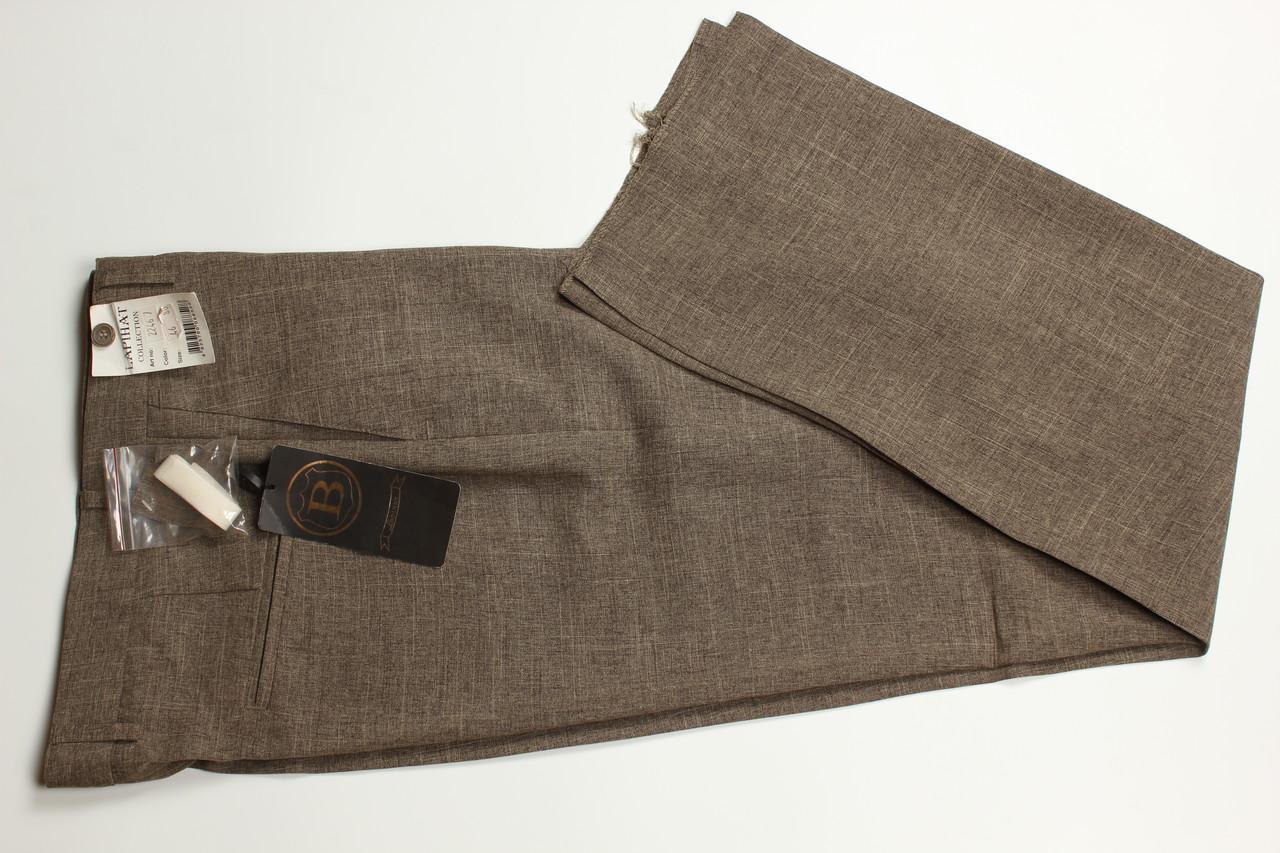 Брюки мужские классические Larinat-Lux 2246 Размеры 76см
