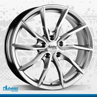 Advanti Racing Turba (R19 W8.5 PCD5x114.3 ET40 DIA71.6)
