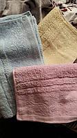 Полотенца кухонные махровые 2шт. размер 70*30