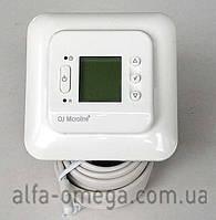 Терморегулятор для системы теплый пол OCC2-1991 программируемый