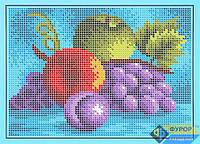 Схема для вышивки бисером - Натюрморт из фруктов, Арт. ДБп5-116