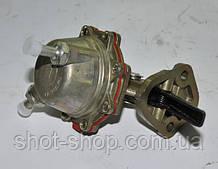 Насос топливный (большой) УАЗ 452.469 (пр-во Шанс)