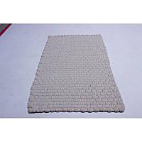 Оригинальный коврик в ванную размер 60*90 см