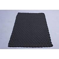 Универсальный коврик из хлопка размер 0,6*0,9