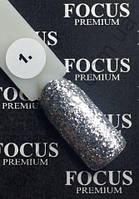 Гель - лак для ногтей Focus Titan № 01