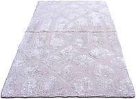 Индийский коврик из хлопка  90*150