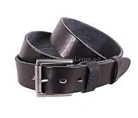 Джинсовый кожаный ремень для мужчин Buffalo Italy