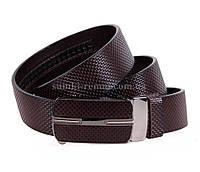 Необычный кожаный ремень для мужчин Indigo Style LB