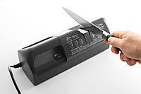 Точило электрическое для заточки ножей Hendi 224403
