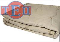 Одеяло двухспальное «Sahara» верблюжья шерсть