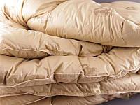 Евро размер одеяло «Sahara» верблюжья шерсть