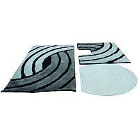 Набор ковриков для ванной 0,6*1,55