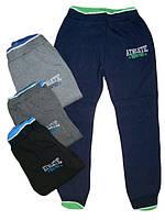 Спортивные утеплённые штаны для мальчиков, Active Sport размеры 134.140. арт. HZ-6070