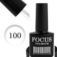 Гель - лак для ногтей Focus № 100