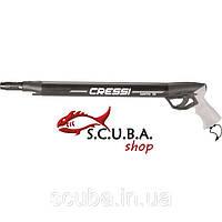 Подводное ружье для подводной охоты CRESSI SAETTA 55
