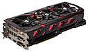 "Видеокарта PowerColor Devil 13 Dual core R9 390 16GB GDDR5 ""Over-Stock"" Б\У, фото 2"