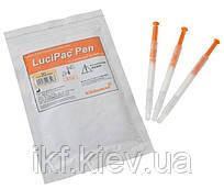 Свабы определия чистоты поверхностей LuciPac Pen