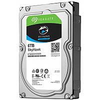 Жесткий диск Seagate SkyHawk HDD 6TB 7200rpm 256MB ST6000VX0023 3.5 SATAIII