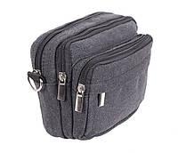 Мужская сумка из прочного текстиля 301856