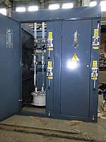 Камеры сборные одностороннего обслуживания серии КСО-272