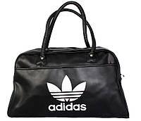 Дорожная мужская спортивная сумка