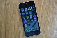 Apple Iphone 5s 16Gb Gray Оригинал!